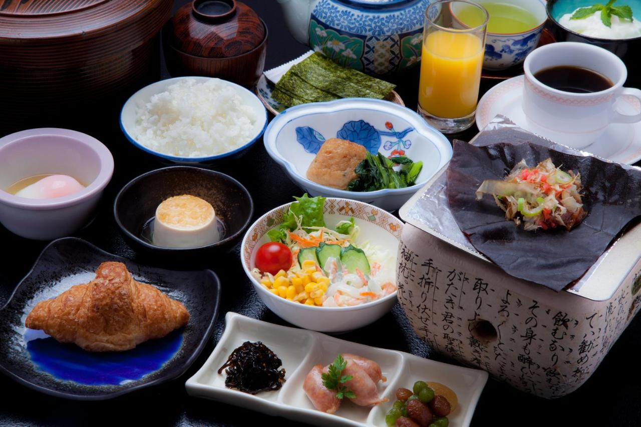 記念日におすすめのレストラン・お宿 山久の写真4