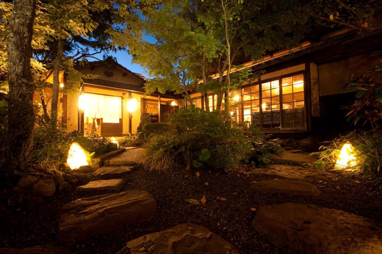 記念日におすすめのレストラン・和の宿 狭霧亭の写真6
