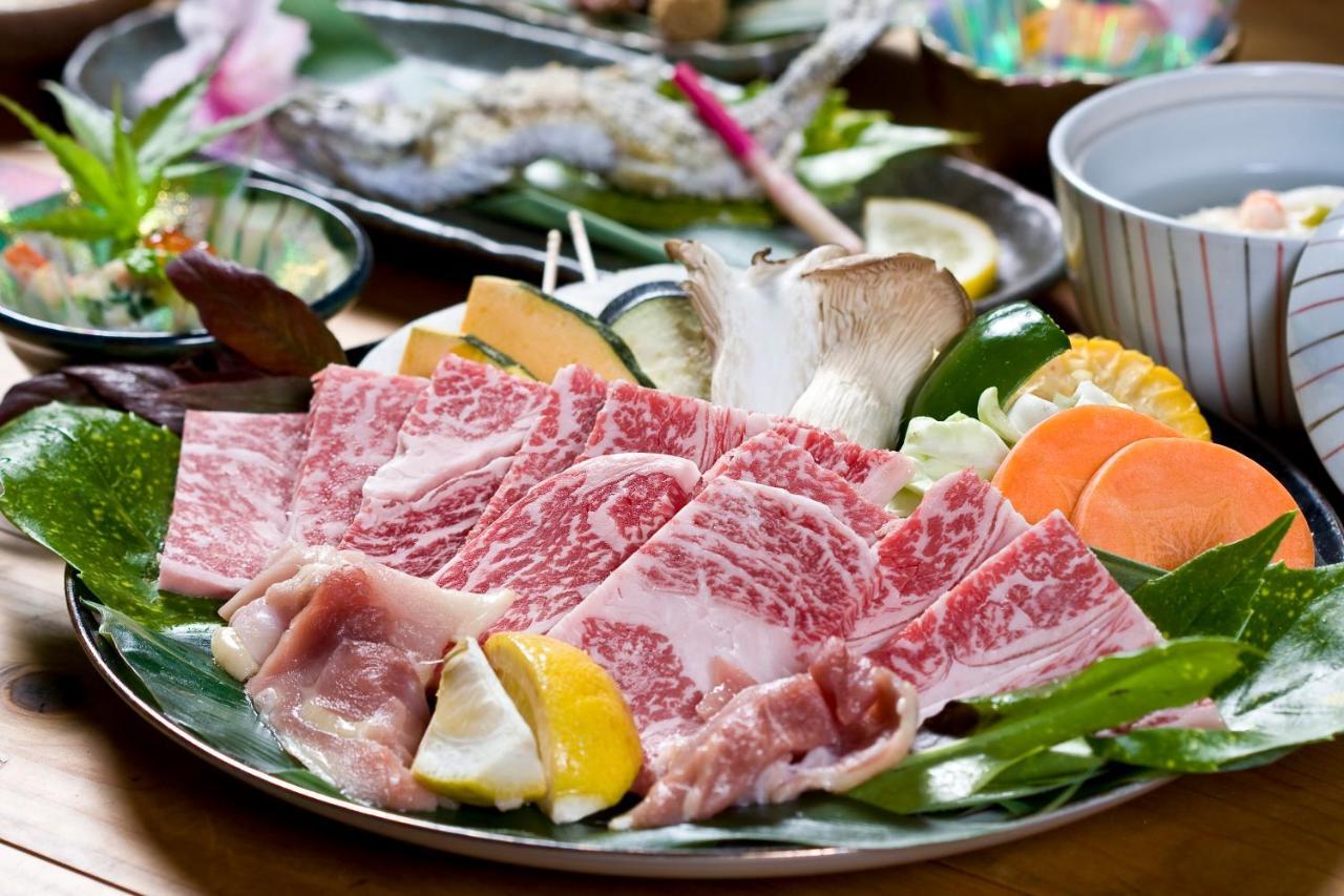 記念日におすすめのレストラン・和の宿 狭霧亭の写真7