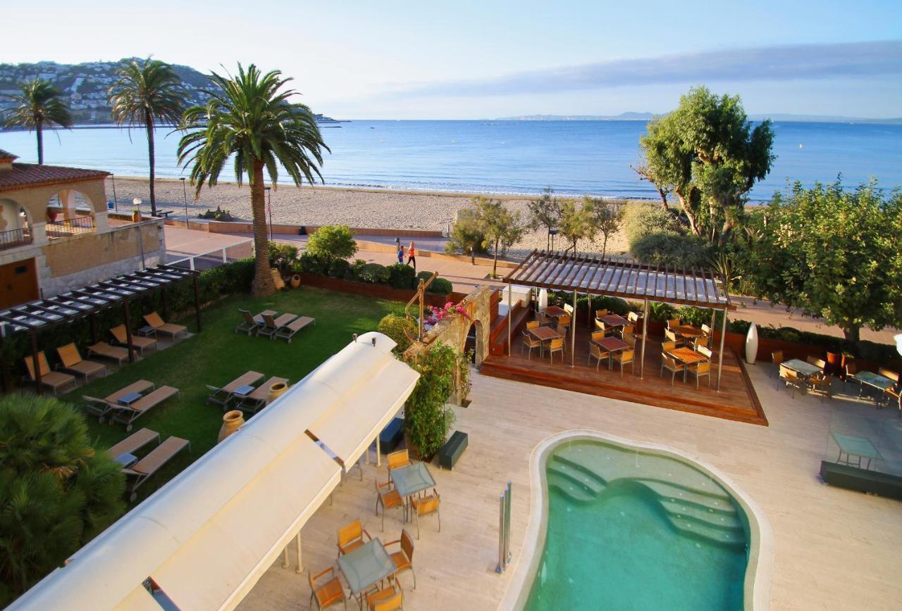 Hotel Spa Terraza Roses Spain Booking Com