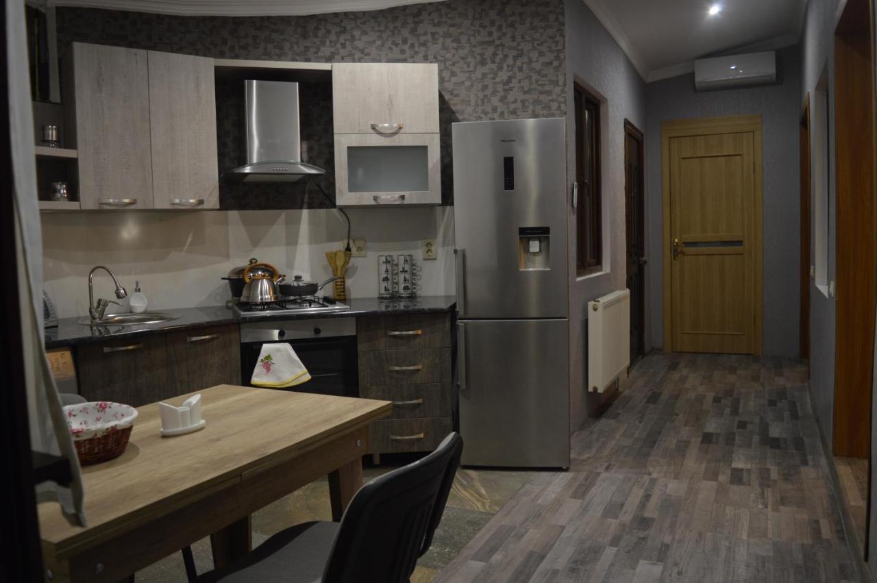 Апартаменты/квартира  Terasa Mtacminda