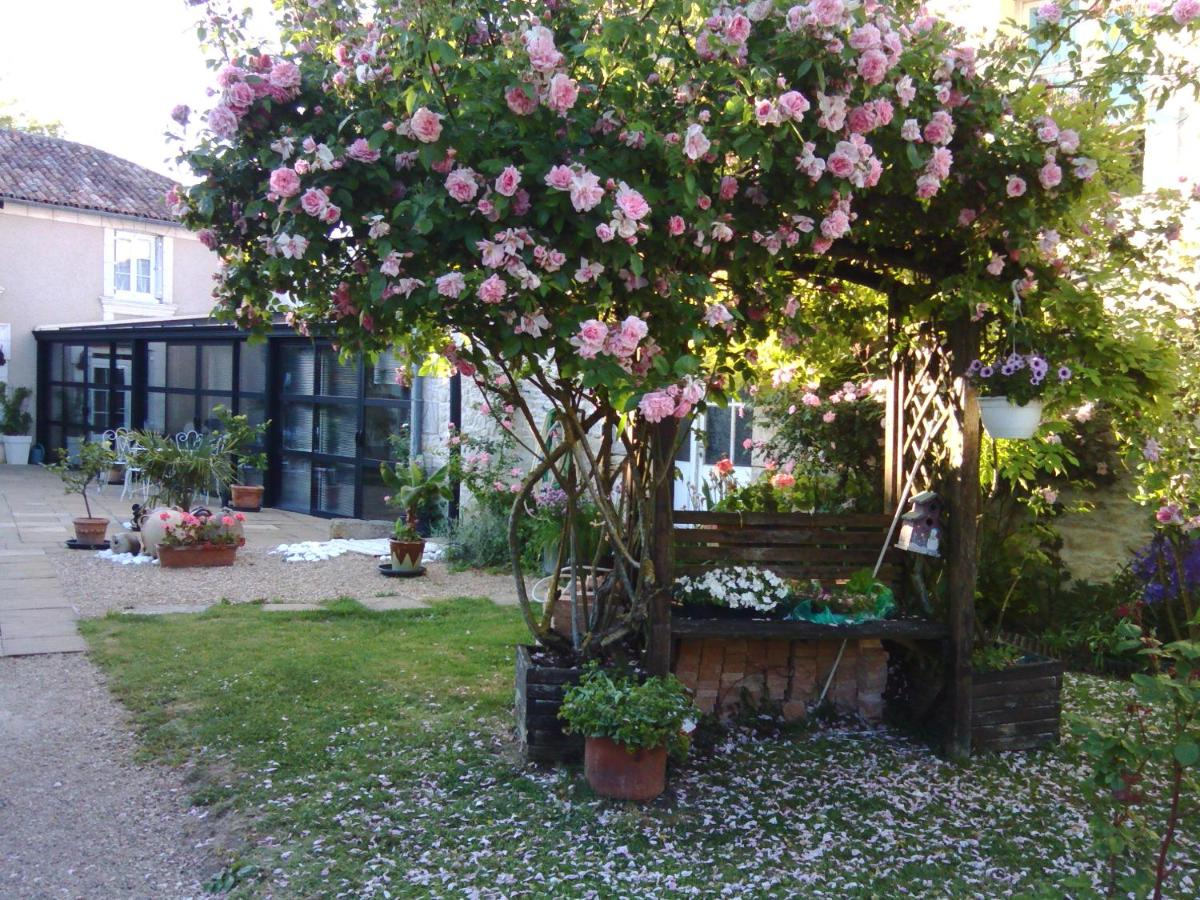 Bed And Breakfasts In Yversay Poitou-charentes
