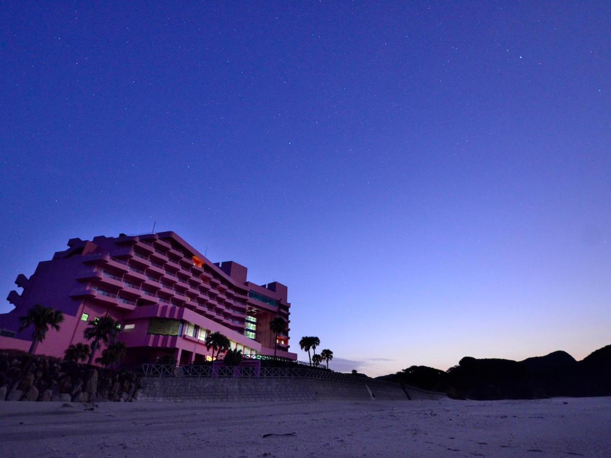 記念日におすすめのレストラン・種子島いわさきホテルの写真6