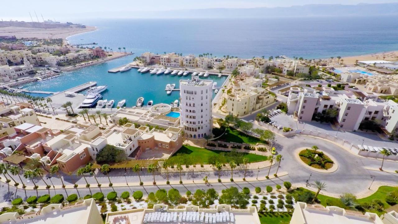 Отель Marina Plaza Tala Bay (Иордания Акаба) - Booking.com