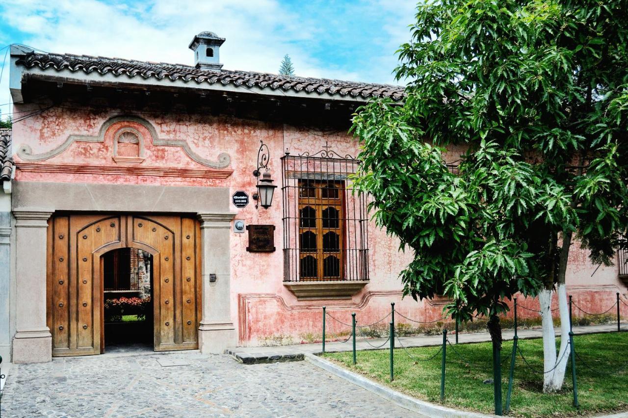 Отель типа «постель и завтрак»  La Casa De La Alameda