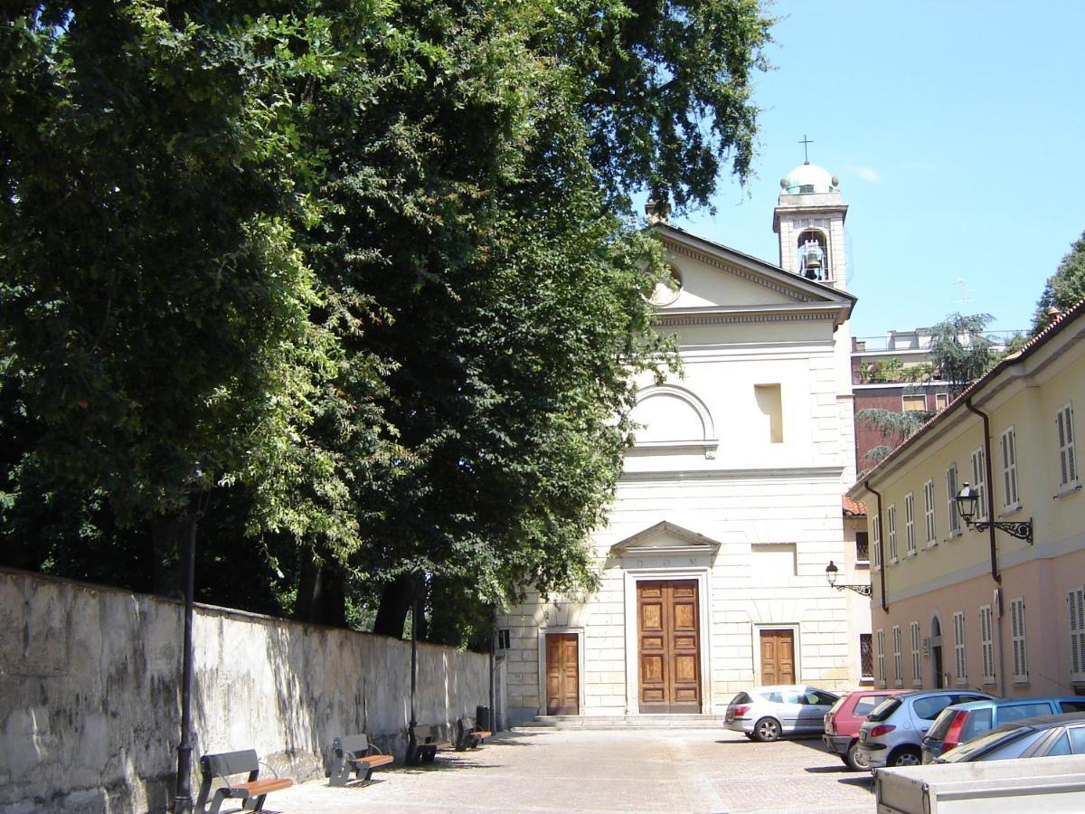Apartment Milano Nord Manzoni Cormano Italy Booking Com