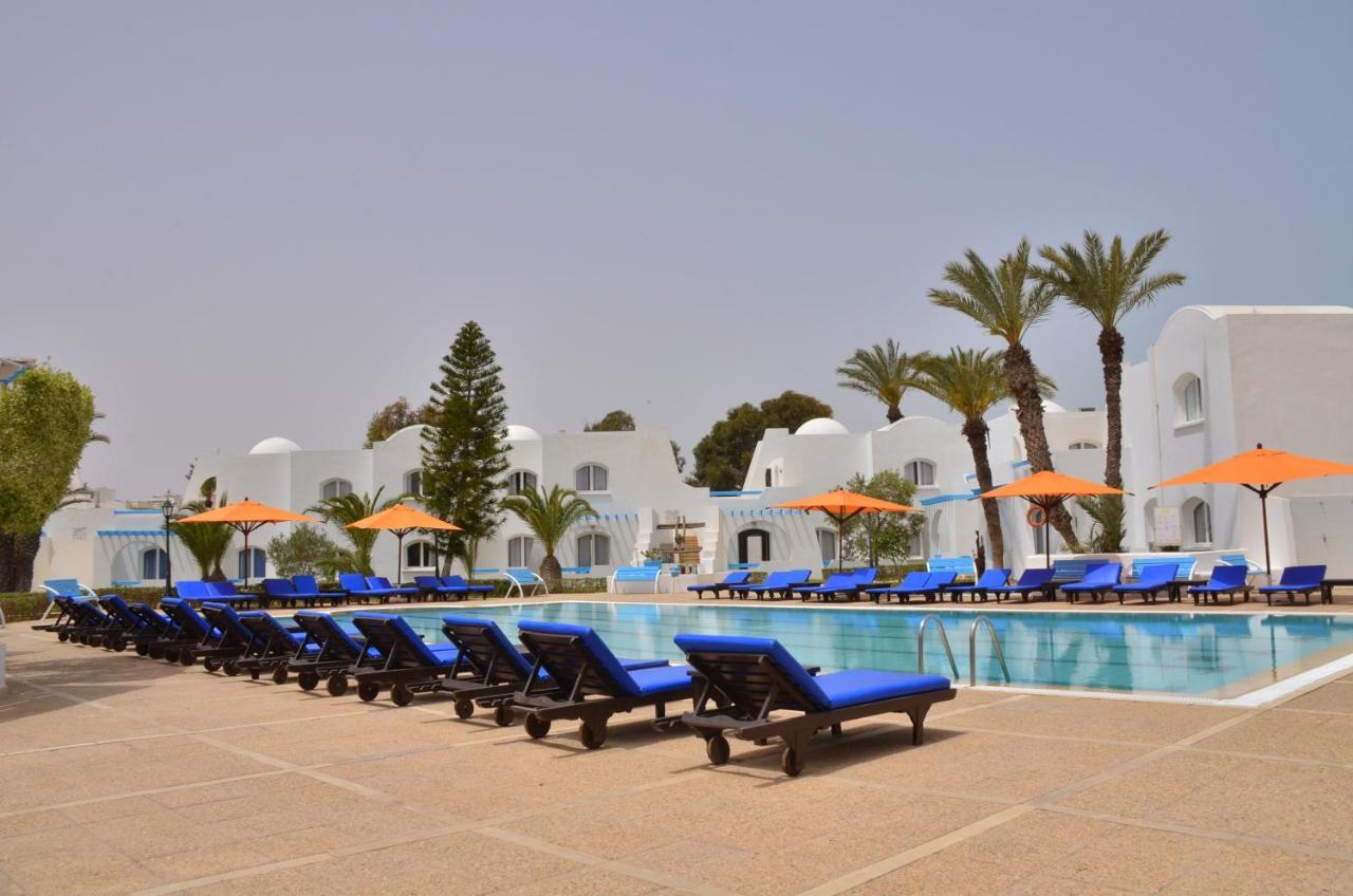 Фото  Отель  Djerba Haroun