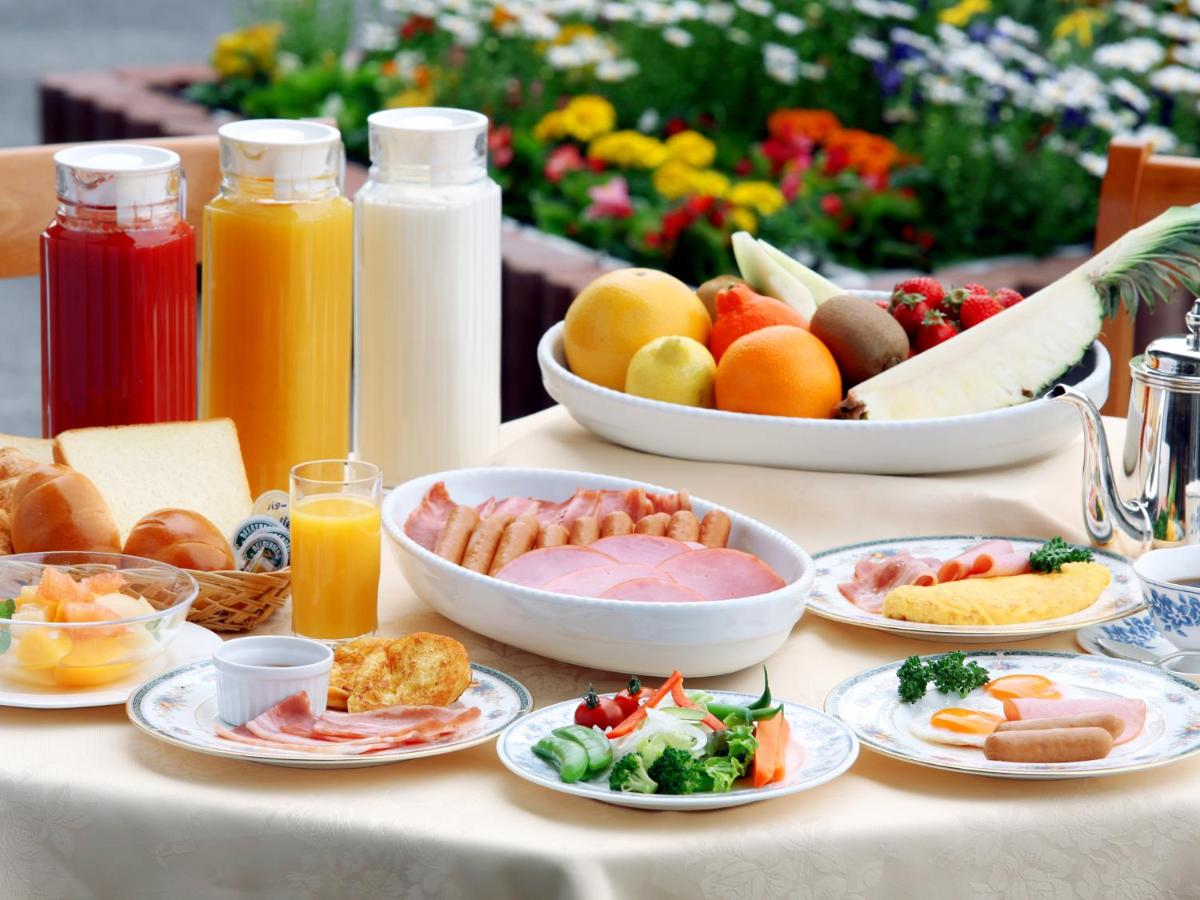 記念日におすすめのレストラン・ホテルクラウンパレス小倉の写真5