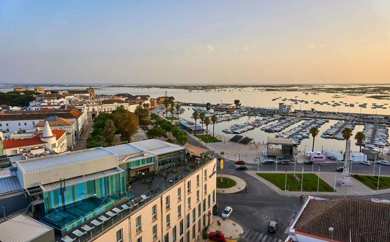Hotel Faro Beach Club Portugal Booking Com
