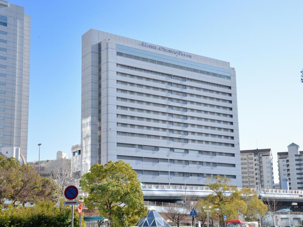 記念日におすすめのホテル・ホテルクラウンパレス神戸の写真1