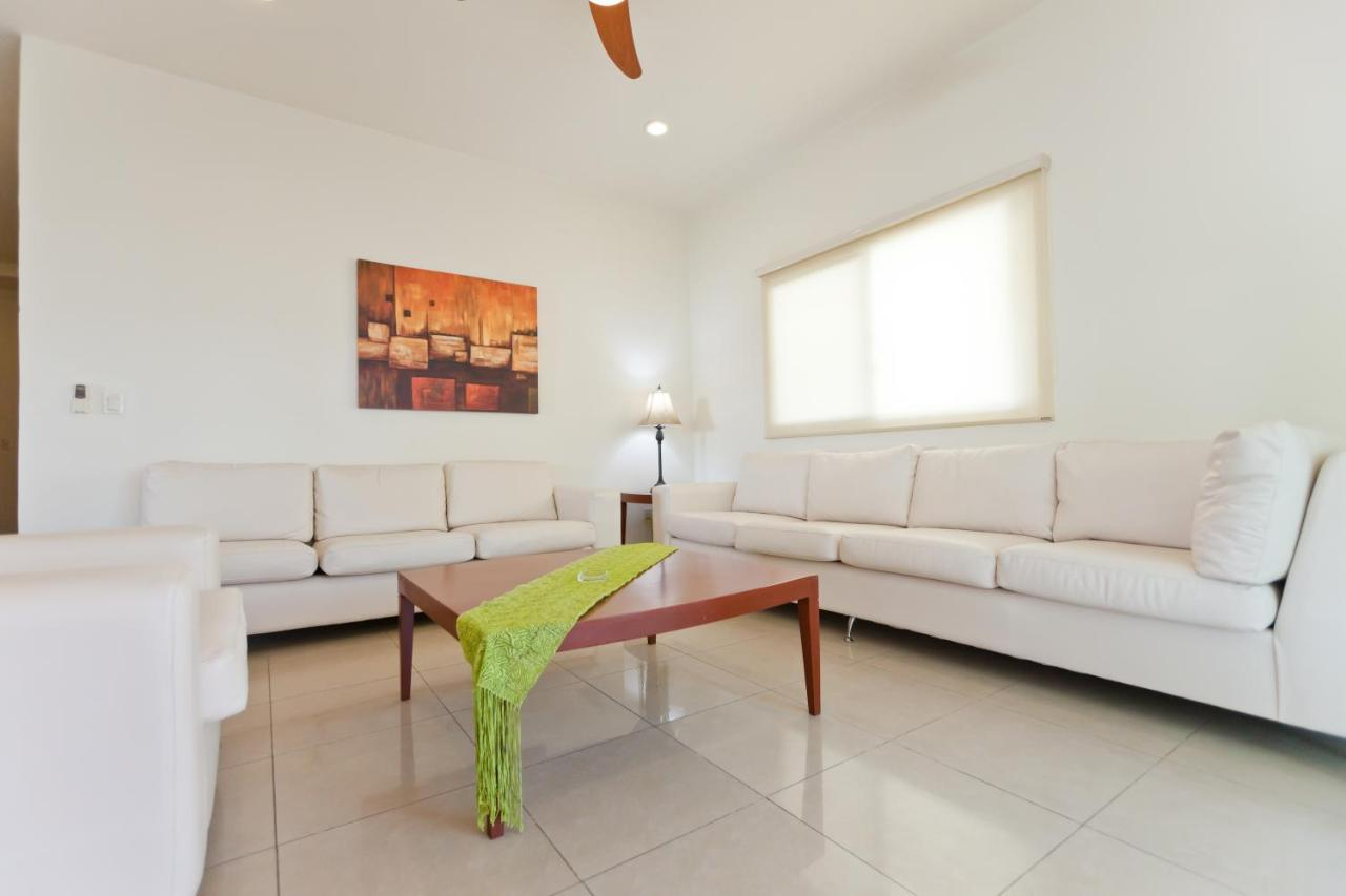 Divano Comodo Per Dormire palmar del sol luxury apartment 5th avenue, playa del carmen