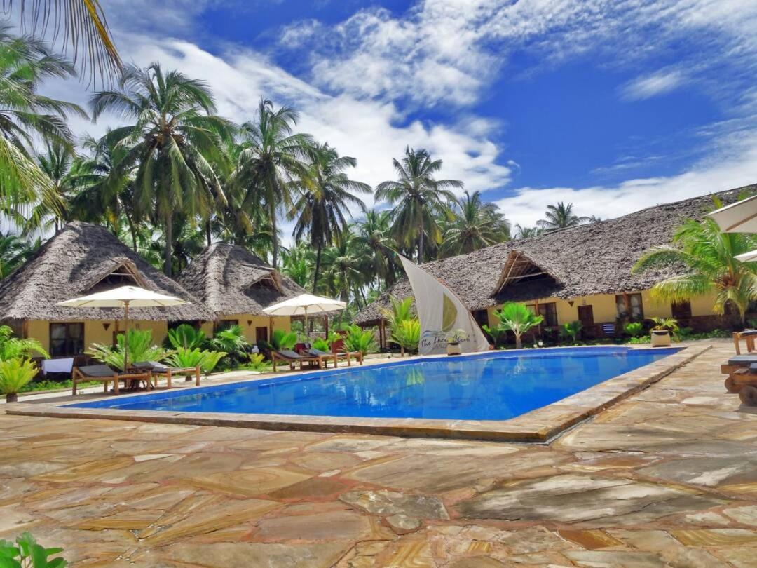 Отель  The Dhow Club, Zanzibar