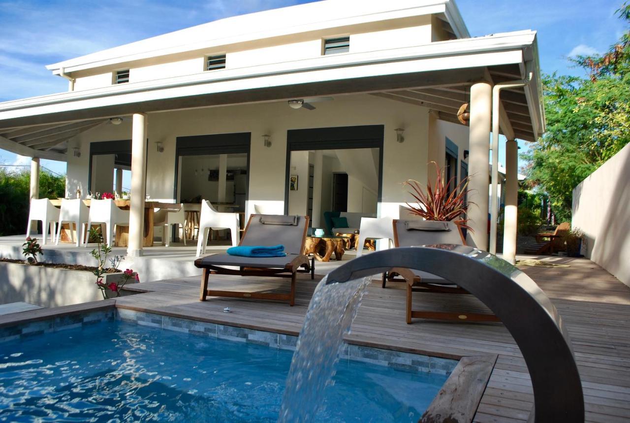 Вилла  Villa Coco Paradise
