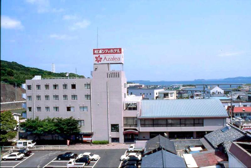 記念日におすすめのホテル・松浦シティホテルの写真1