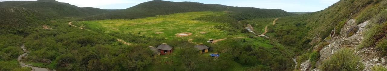 Шале  Indalu Game Reserve