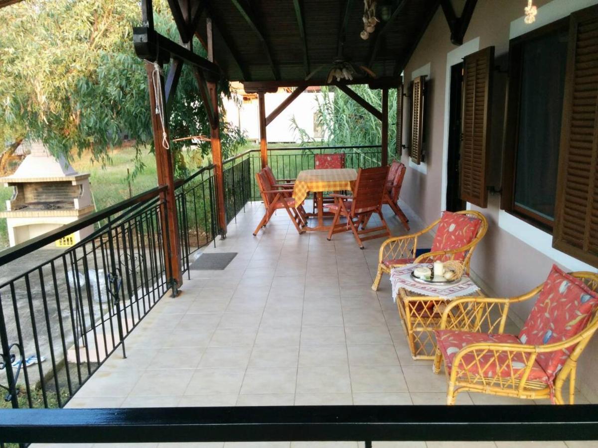 Дом для отпуска  Villa Agapi
