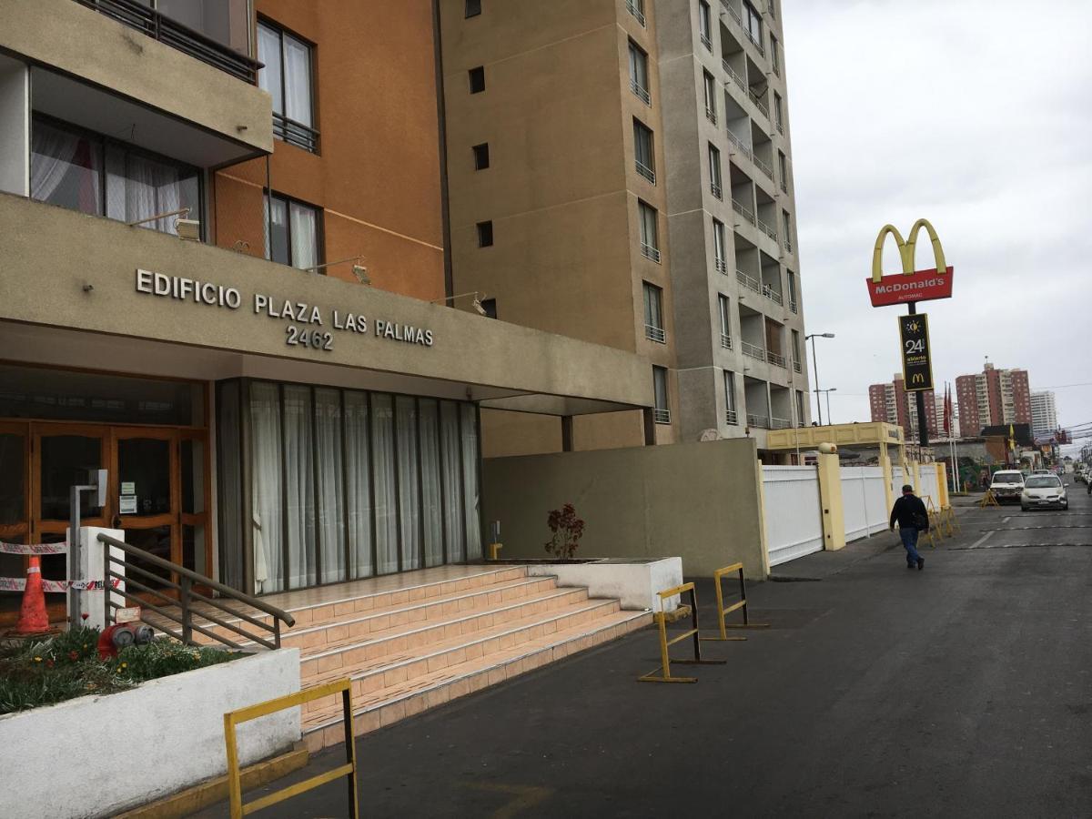 Апартаменты/квартиры  Amoblados Moren Plaza Las Palmas