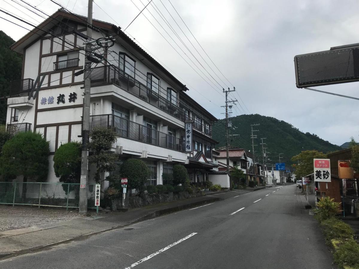 記念日におすすめのホテル・竜神温泉まごころの宿丸井の写真1