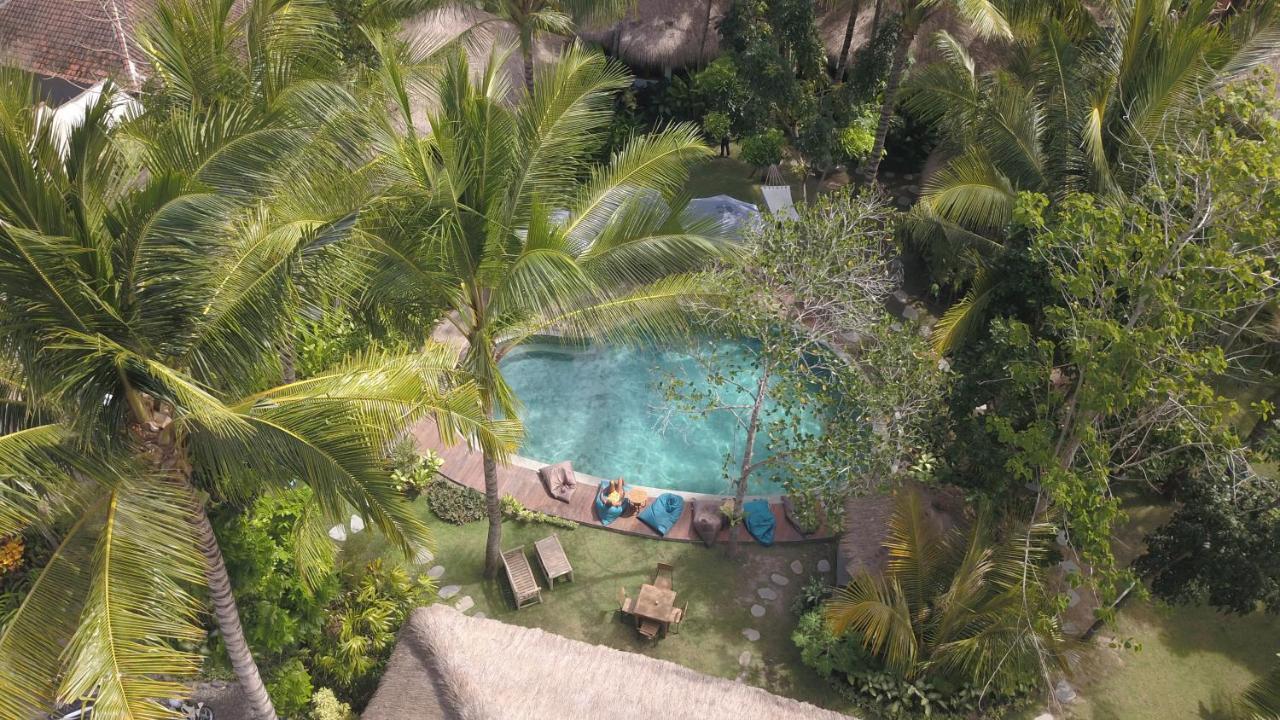 Hotel Mana Retreat Kuta Lombok