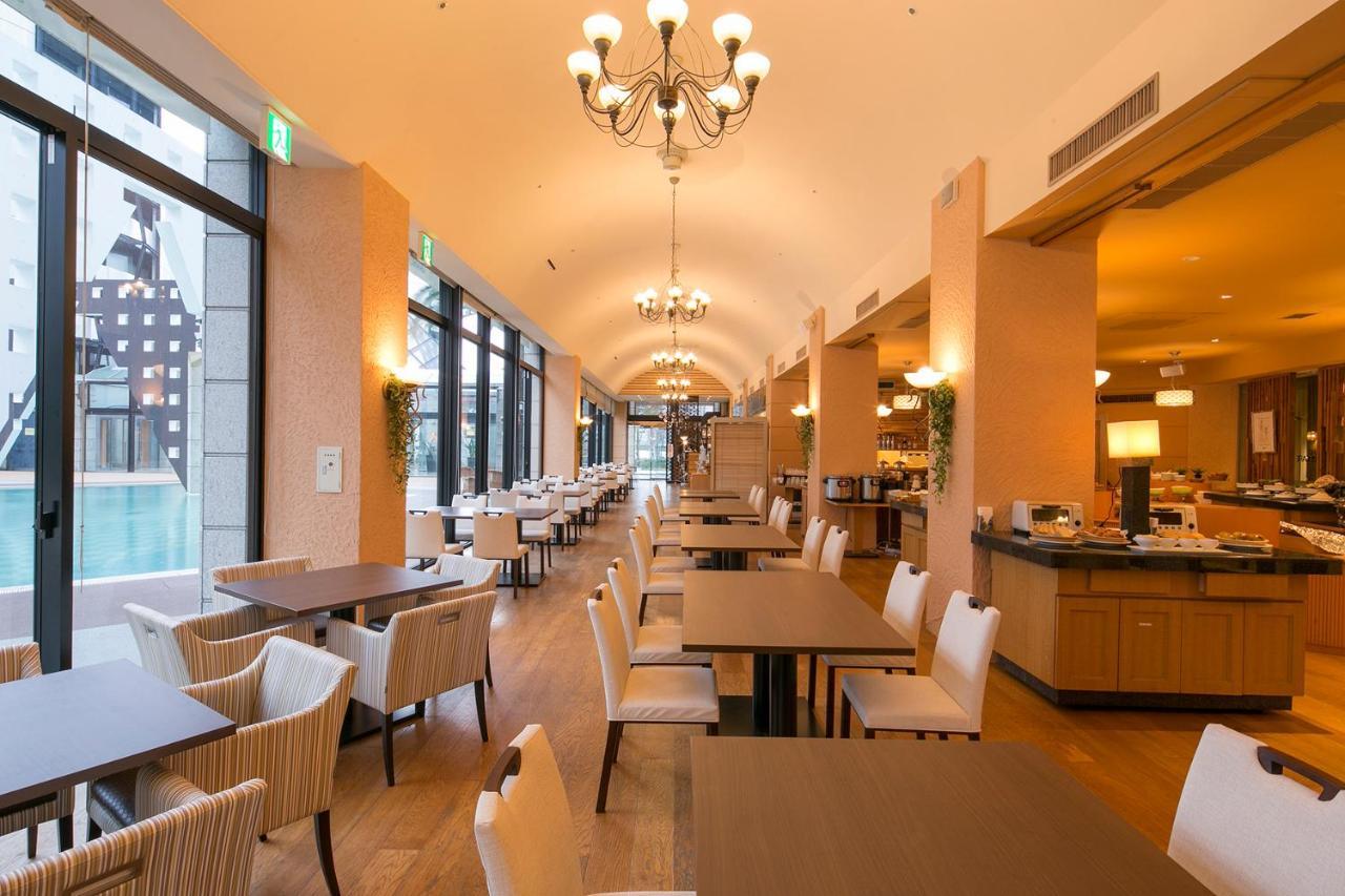 記念日におすすめのレストラン・ザ・レジデンシャルスイート・福岡の写真6
