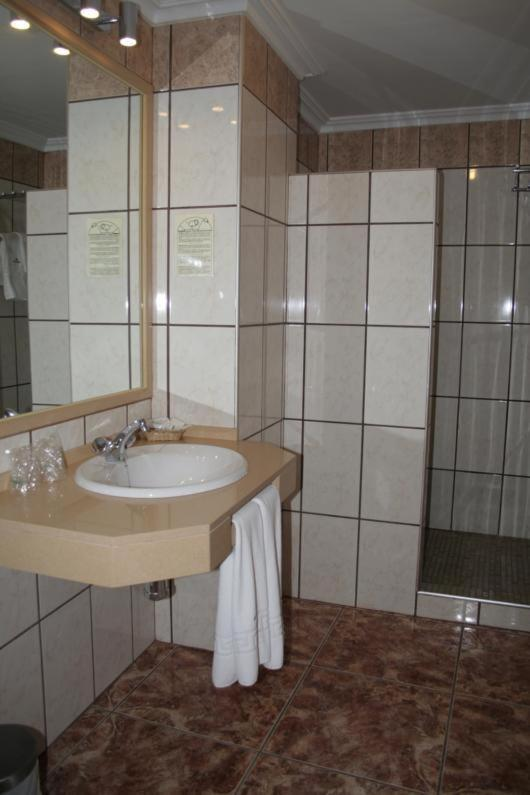 Hotel Guadalquivir (España Cazorla) - Booking.com