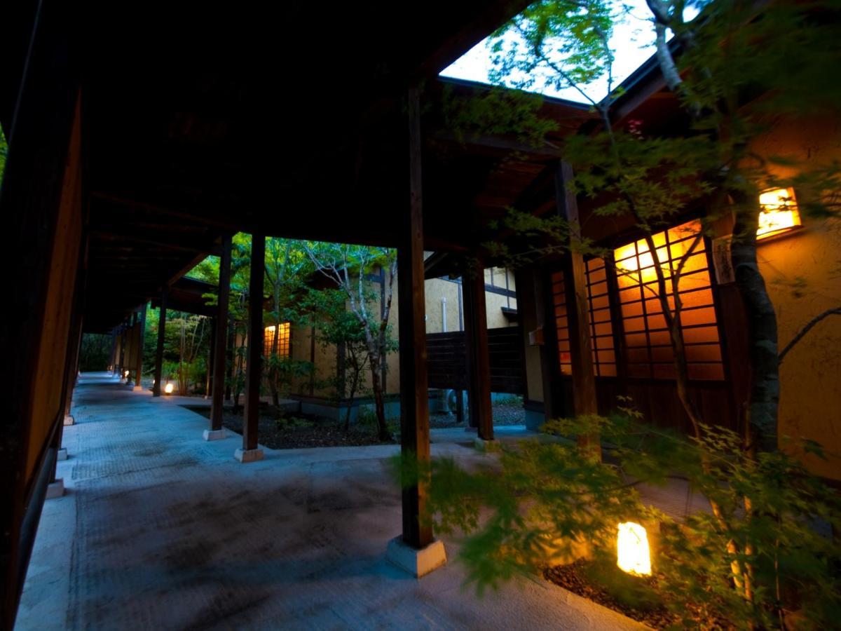 記念日におすすめのレストラン・ゆふいん月燈庵の写真6