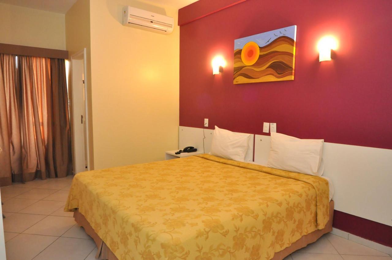 Отель  Отель  Sandrin Praia Hotel