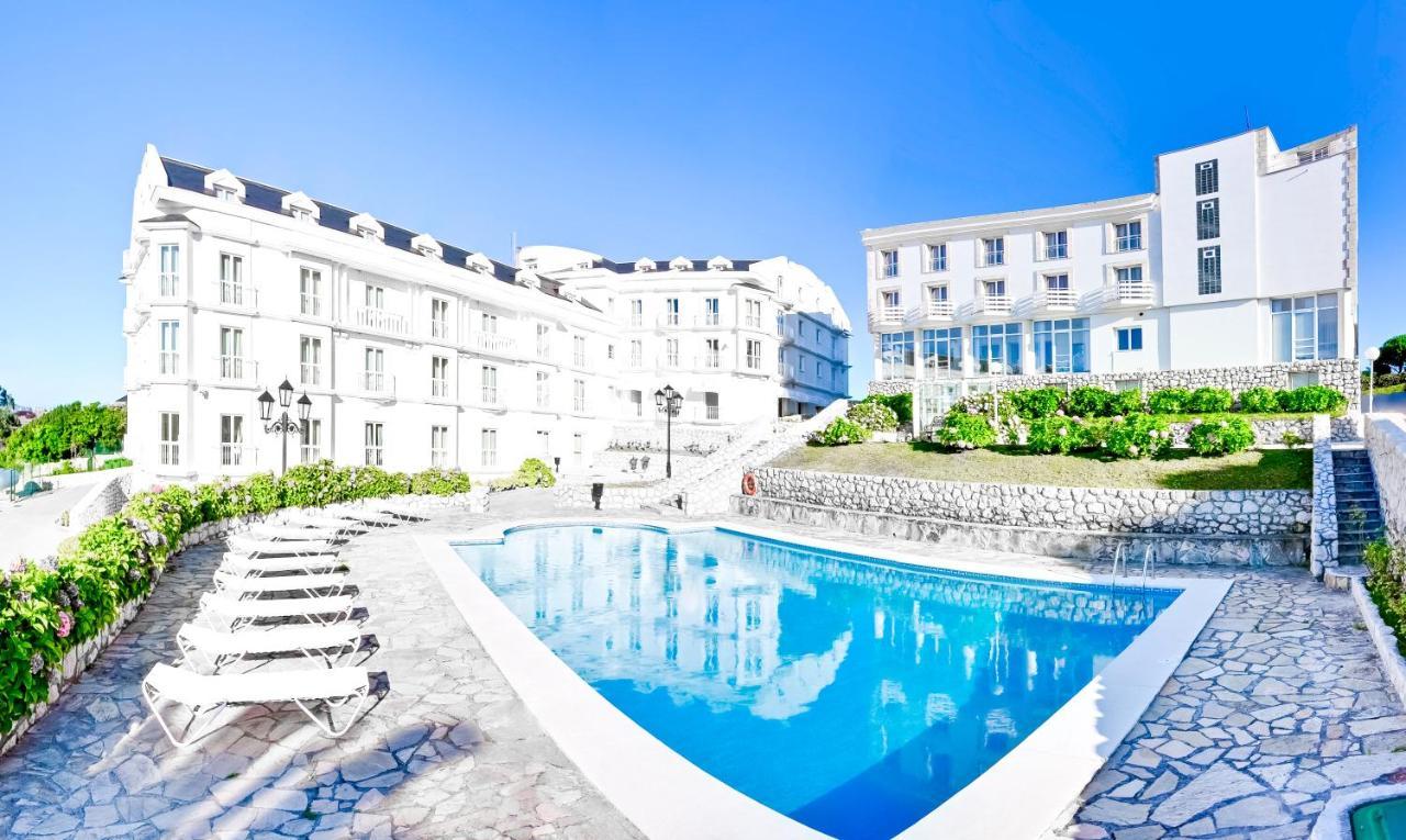 Gran Hotel Suances (España Suances) - Booking.com