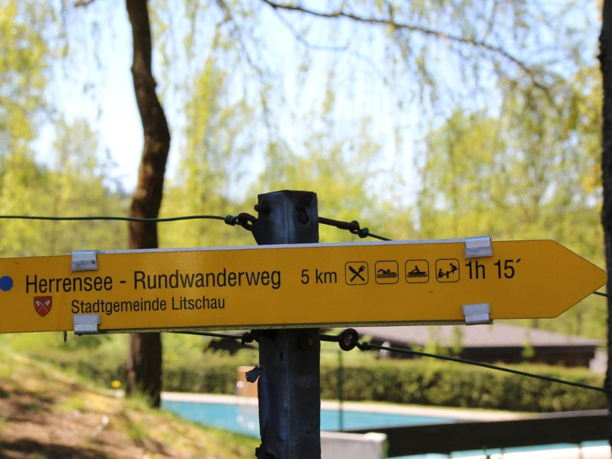 Htte - Hellmuts Seepromenade 5 / Litschau - Huts for Rent in