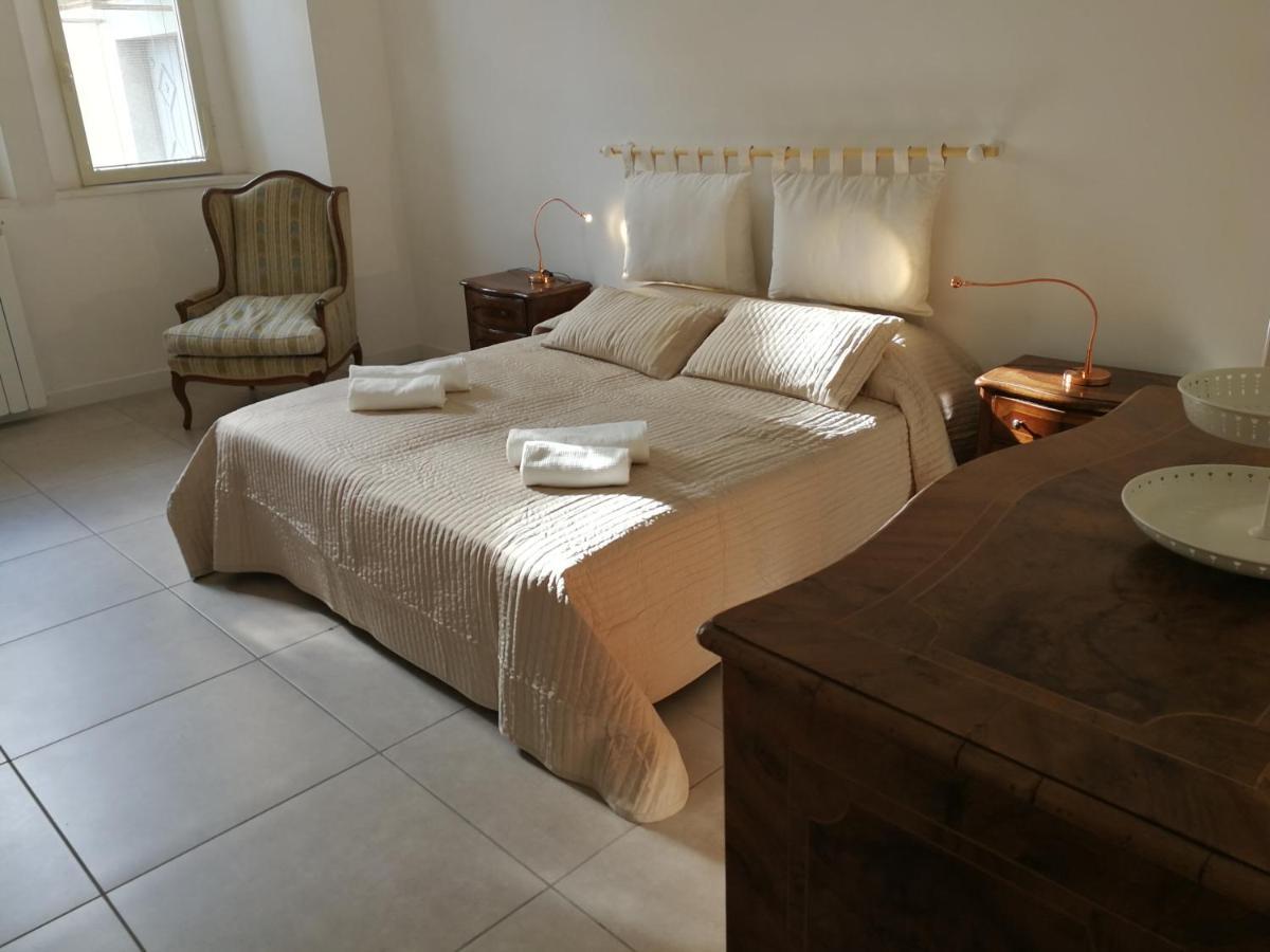 Отель типа «постель и завтрак»  B&B Casa Flegrea
