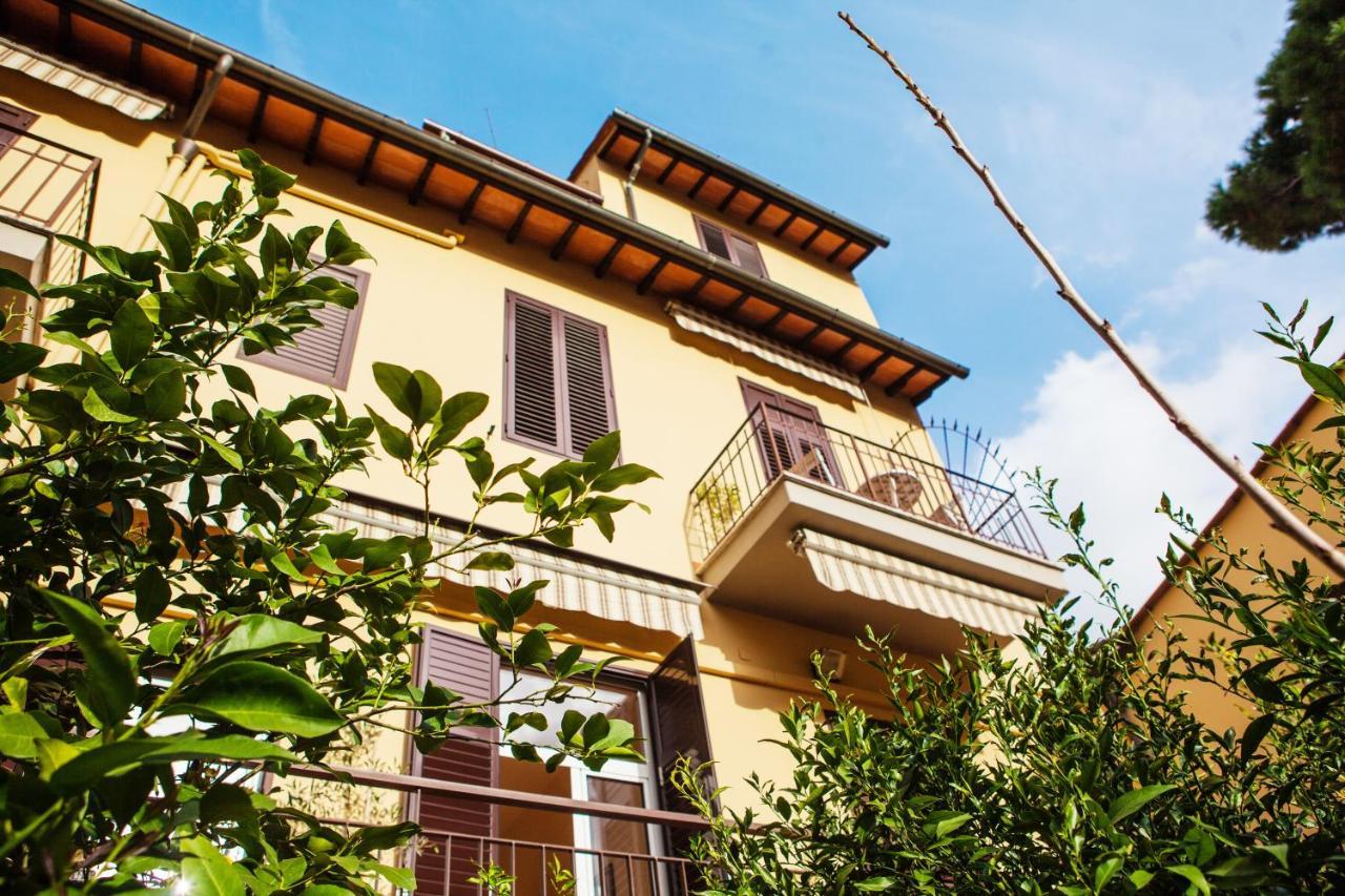 Отель  Hotel Villa Il Castagno