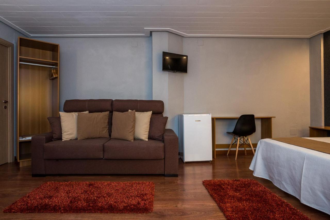 Ana Maria Lepe guesthouse h. ciudad de lepe, spain - booking