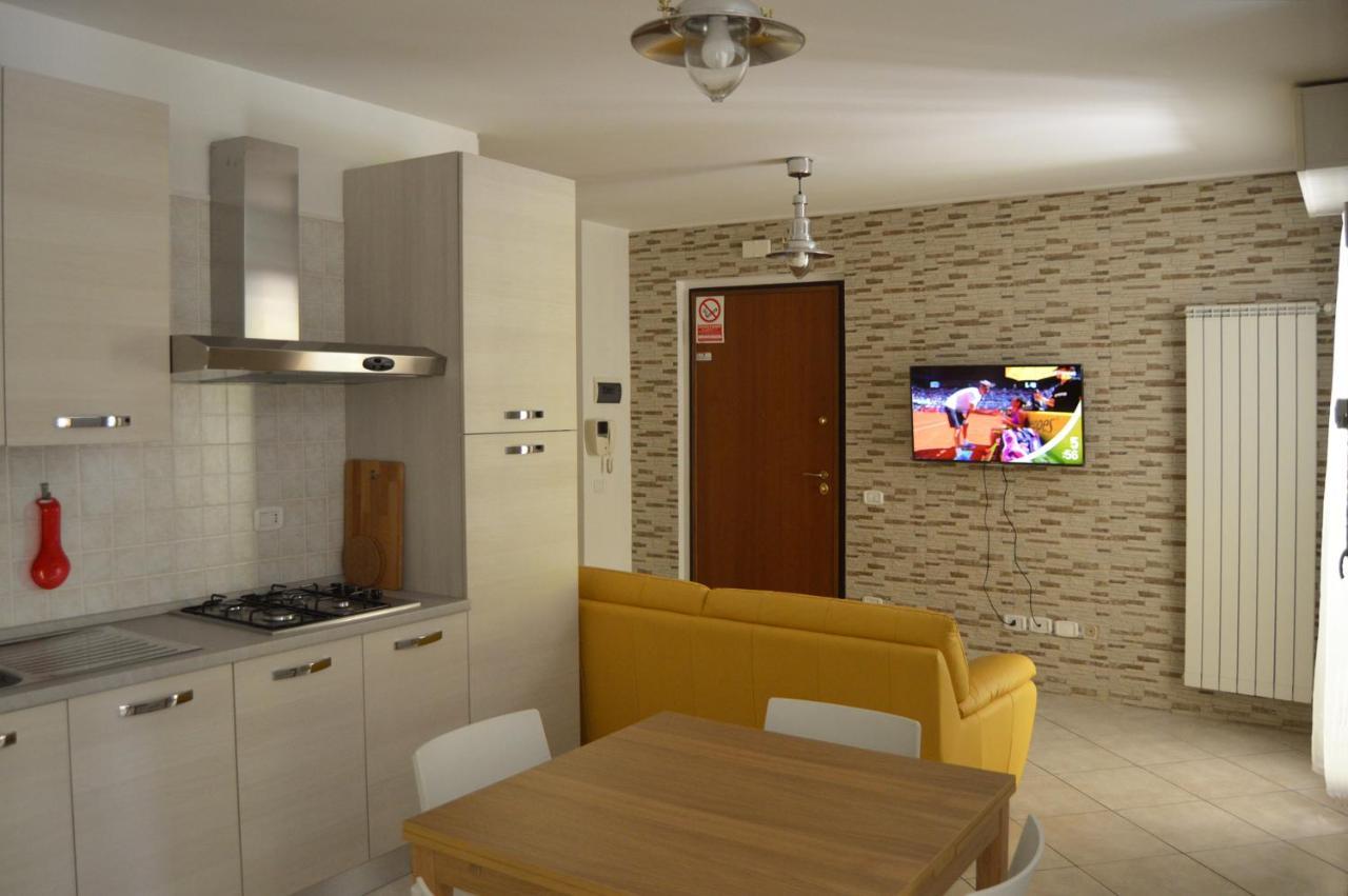 Апартаменты Dimora Barone Residence
