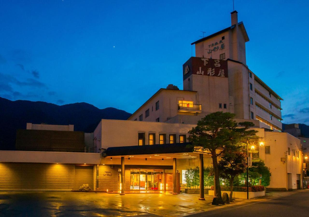 記念日におすすめのホテル・山形屋の写真1