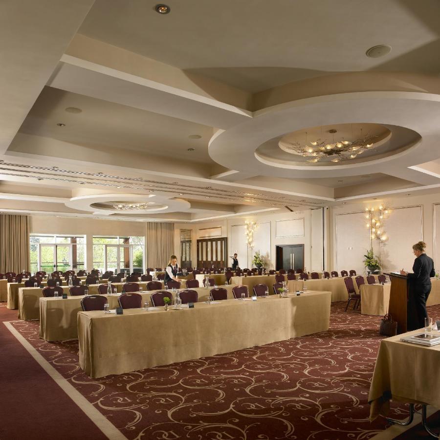 Meetings & Events - Dunboyne Castle