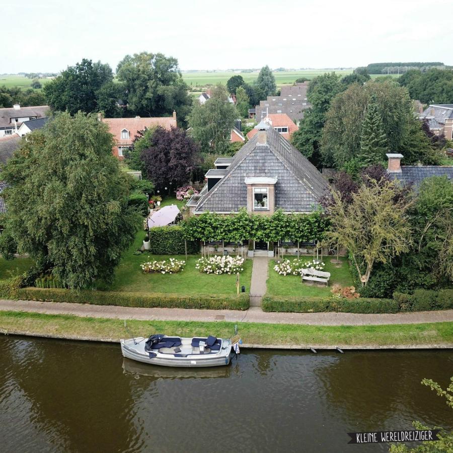 Bed And Breakfasts In Birdaard Friesland
