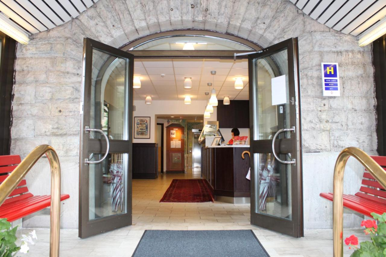 Отель  Hotel Lorensberg - Sure Hotel Collection By Best Western