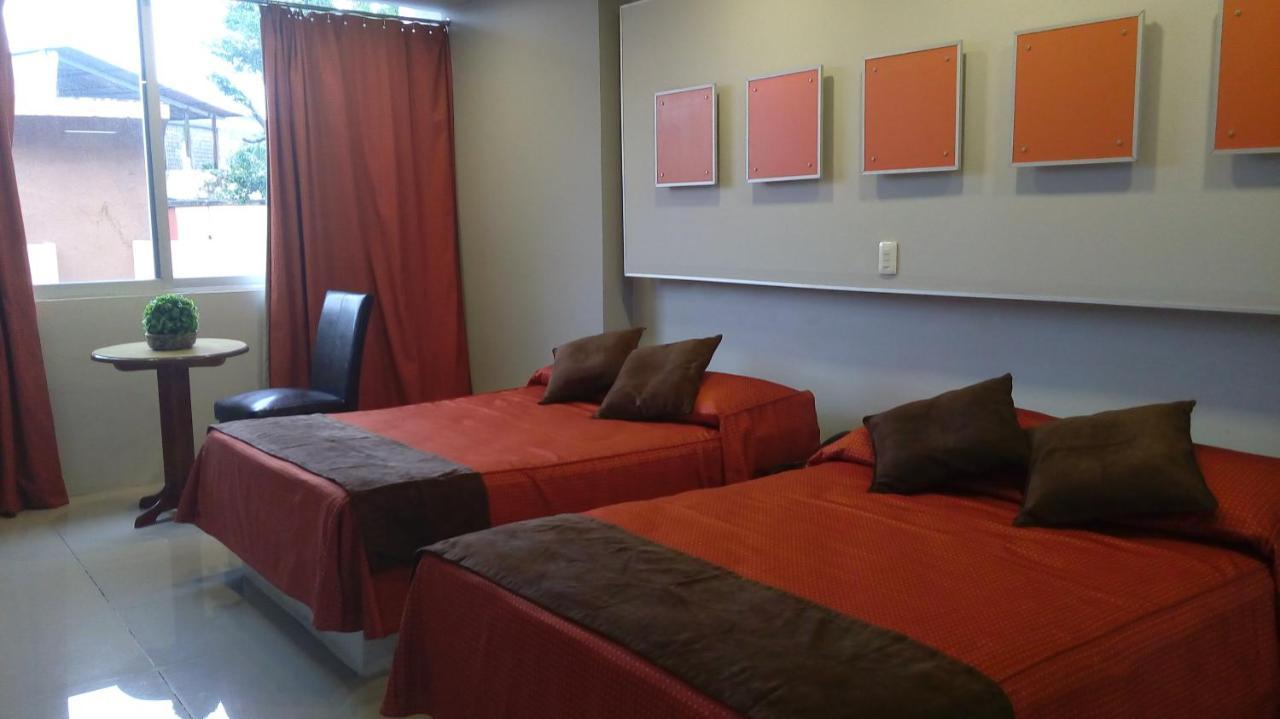 Hotel Cabildos (México Tapachula) - Booking.com