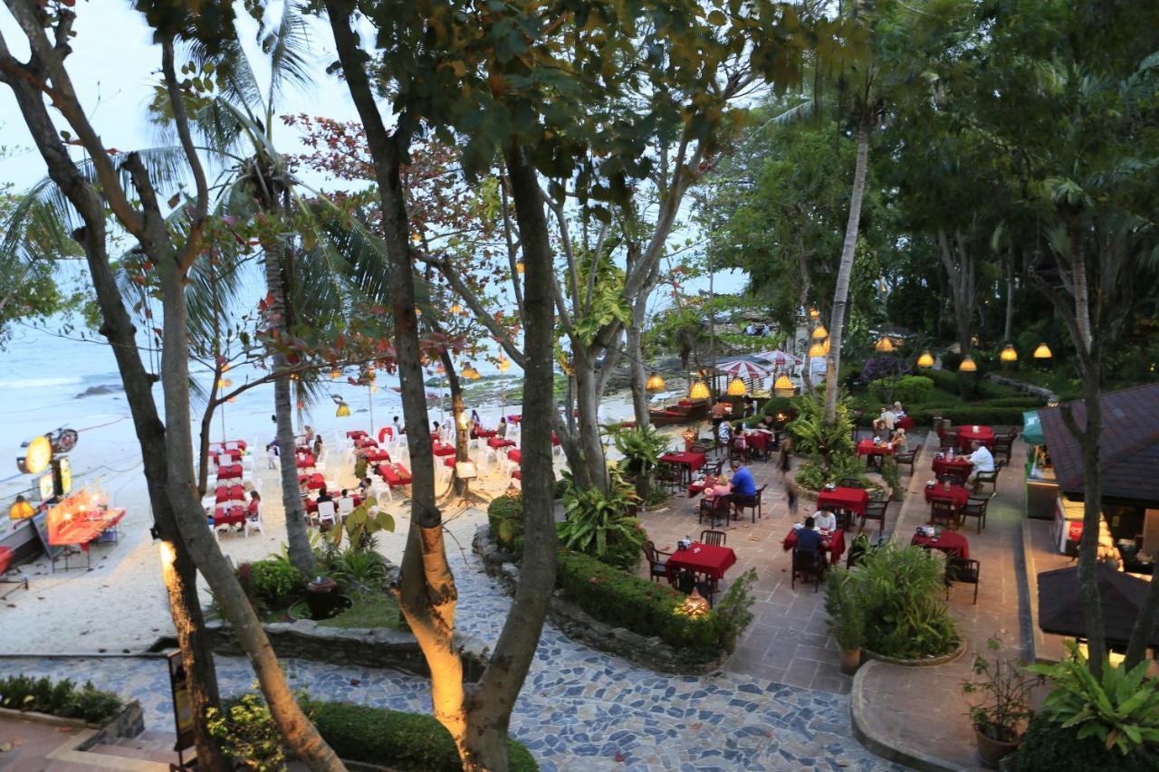 Samed Villa Resort (เสม็ดวิลล่ารีสอร์ท)