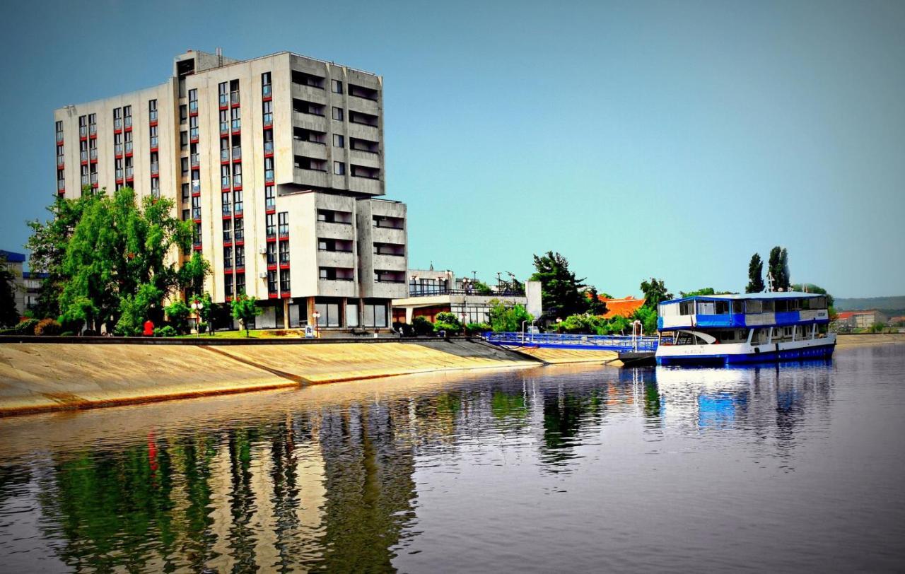 Hotel Djerdap Srbija Kladovo Booking Com