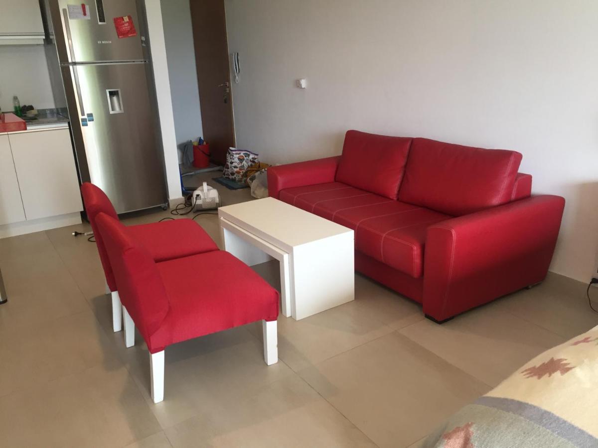 Апартаменты  Departamento En Tigre