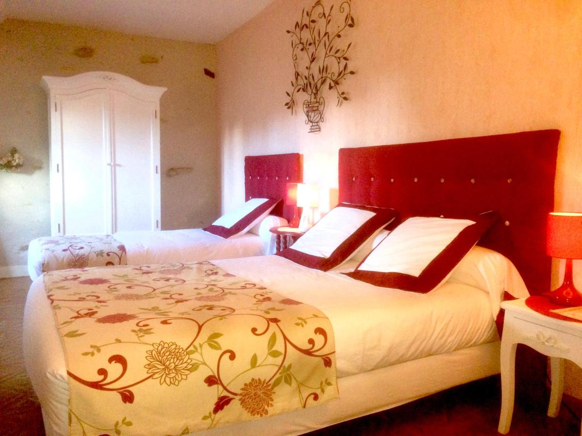 Guest Houses In Vrillon Burgundy