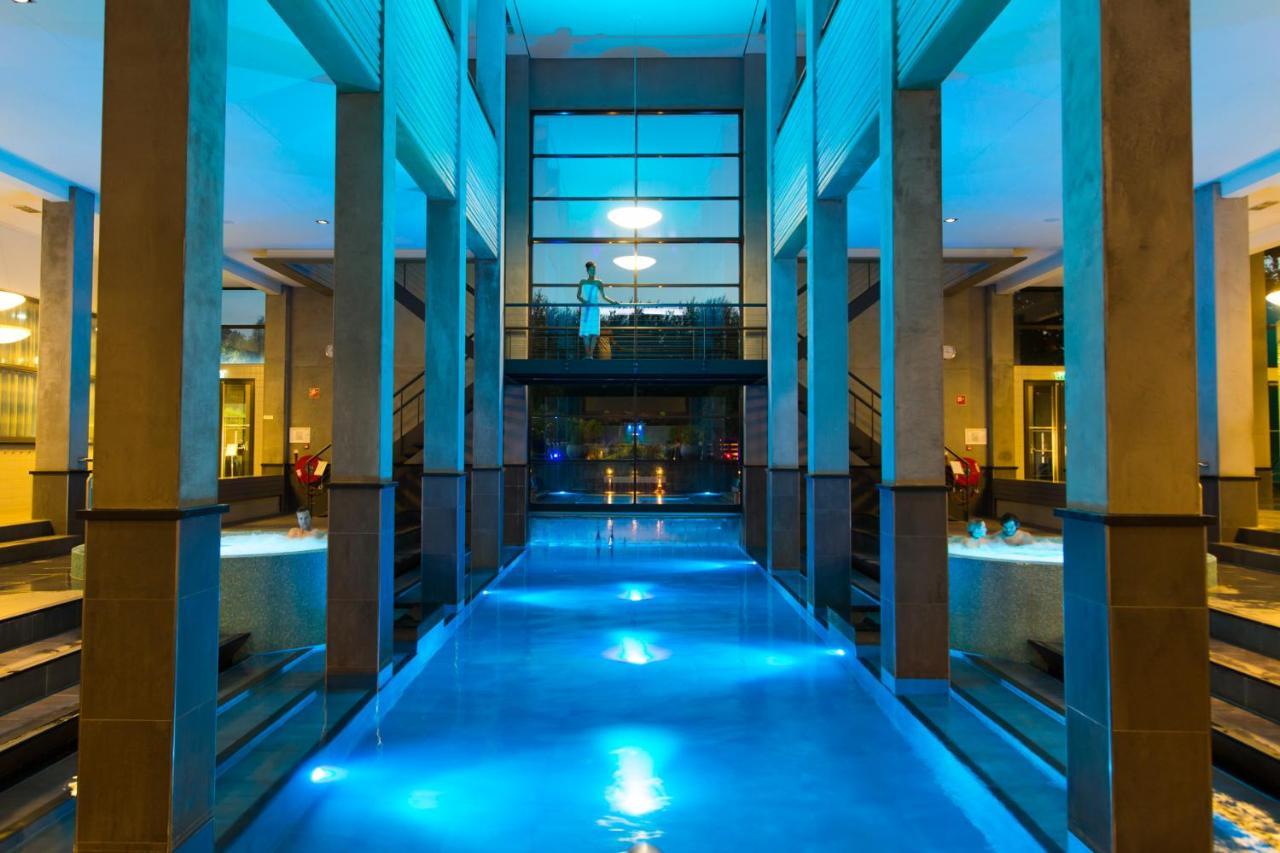 Отель  Отель  Spa Sport Hotel Zuiver