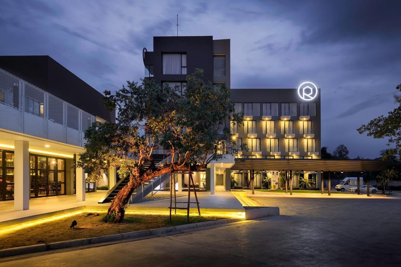 Отель  R-Photo Hotel