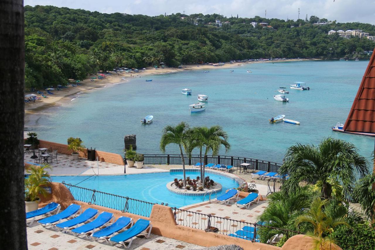 Sosua Bay Beach Resort Sosúa