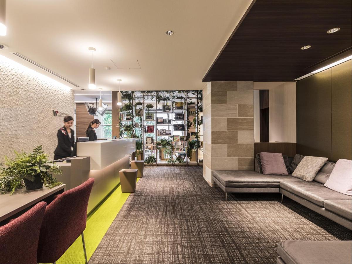 記念日におすすめのレストラン・ホテルウィングインターナショナル博多新幹線口の写真6