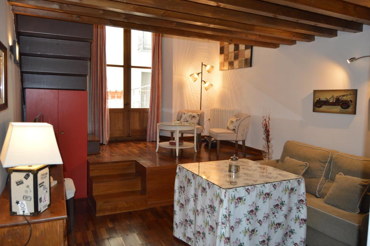 Apartamentos Nuncio Viejo (Spanje Toledo) - Booking.com