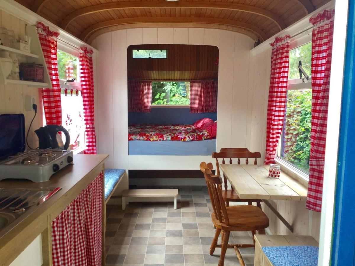 Bed And Breakfasts In Beneden-leeuwen Gelderland