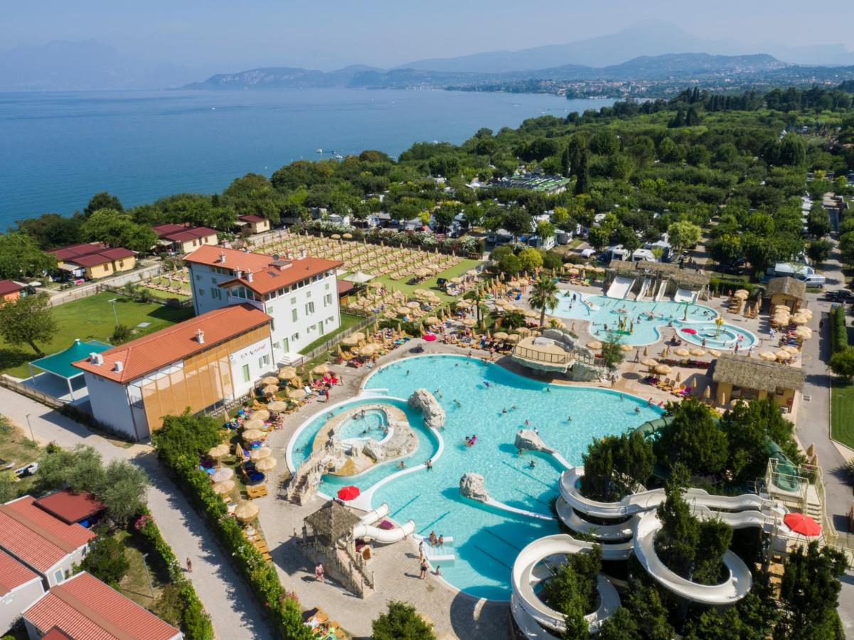 Кемпинг Piani Di Clodia Holidaypark