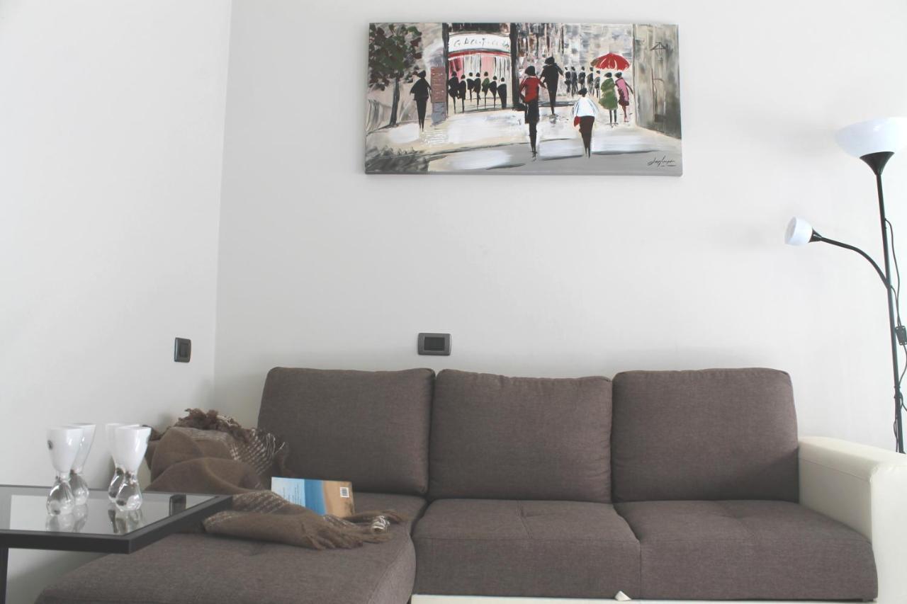 Апартаменты/квартира  Da Ginevra